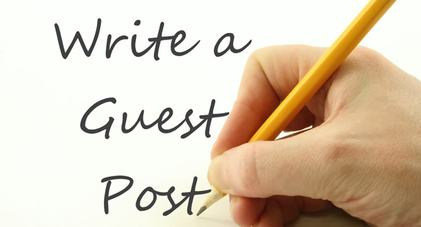 Write a guest post about Insurance